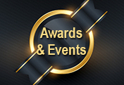 Awards & Events