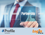 Profile Acquires Login